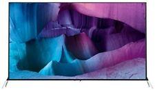 """Philips 48PUS7600/12 schwarz Ultraflacher 4K UHD Fernseher 48"""" Display 3D"""