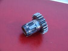 Triumph TWN BDG 125 Schaftrad Aufnahne Antriebsritzel Getriebe