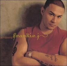 Frankie J : Dont Wanna Try  Ya No Es Igual CD