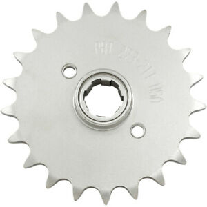 PBI Transmission Mainshaft Sprocket - 21-Tooth - XL | 273-21