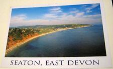 England Seaton East Devon IOD-038 John Hinde - Posted 2000