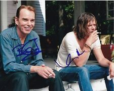 KEVIN BACON & BILLY BOB THORNTON signed autographed JAYNE MANSFIELD'S CAR photo