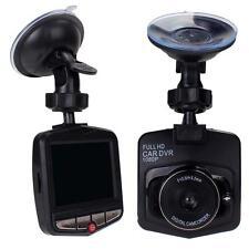 "1080P HD 2.4"" Lcd Night Vision CCTV Car DVR Accident Camera Video Recorder BT"
