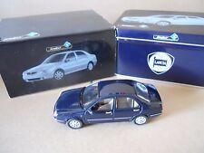 LANCIA LYBRA 1999 1:43 Die Cast Model SOLIDO in metal box   [MV00]