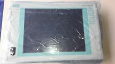 siemens touch panel 15 inch tft  A5E00338527 new?