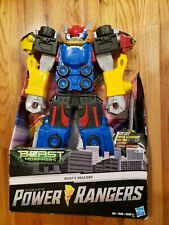 Power Rangers Beast Morphers Beast-X Megazord Ages 4 and Up
