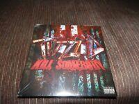 Twiztid Kill Somebody CD Single New Sealed House of Krazees HOK MNE Majik Ninja