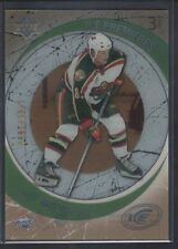 MATT FOY 2005 05/06 UD UPPER DECK ICE #131 RC ROOKIE SP MINT #1759/1999 $10