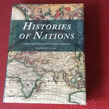 HISTORIES OF NATIONS: How Their Identities Were Forged NEW & SEALED