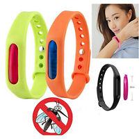 Anti moustique ravageur insecte insectes répulsif bracelet bracelet24