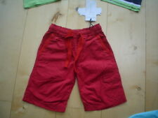 paglie- bermuda, rouge taille 92