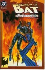 Batman: SHADOW of the Bat # 15 (Joe Staton) (USA, 1993)