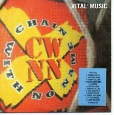 (AR933) CWNN Vital Music, sampler - DJ CD