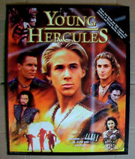 rare RYAN GOSLING poster YOUNG HERCULES Sam Raimi XENA Kevin Sorbo Lucy Lawless