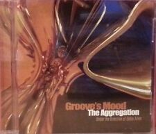 Aggregation - Groove's Mood  CD  BRAND NEW  DB1353