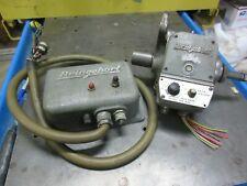 Bridgeport Power Feed Parts