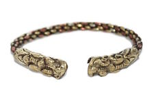 Copper Bracelet Healing Bracelet Gypsy Bracelet Boho Bracelet Yoga Bracelet