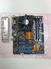 Asus P5G41-M LE REV 1.01G MicroATX Motherboard, Intel Pentium E6300 2.8GHz, 2 GB