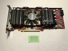 ASUS RADEON HD 4870 graphics card - 1 GB Rare