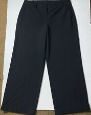 Preowned- Lane Bryant Casual Stretch Dress Pants Womens (Size 20 Long)