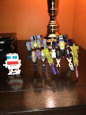 New listing Hasbro Decepticon transformers action figure Battle & Command Ravage Terror con