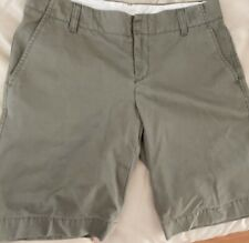 Gap kids boys size 6 khaki shorts