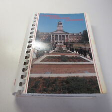 A Samford Celebration Cookbook plastic comb binding vintage 1988