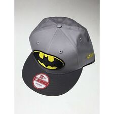 CAP NEW ERA 9FIFTY HERO TRADITION BATMAN