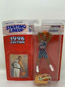 Starting Lineup Kenner, Charles Barkley Action Figure, 1996