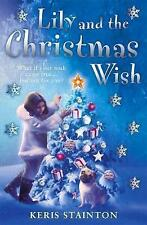 Lily and the Christmas Wish by Stainton, Keris | Paperback Book | 9781471405129