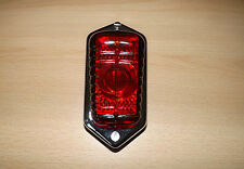 CLASSIC TRIUMPH TR2 TAIL LAMP ASSEMBLY UP TO TS1306 PART NUMBER 107592Z