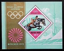 Timbre HONGRIE - Stamp HUNGARY Yvert et Tellier Bloc n°97 n** (Y2)
