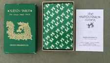 Vintage Xultun Tarot Deck 1976 Arcana Publishing Peter Balin