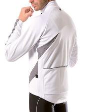 Santini Windproof Zipper Jacket Size Medium