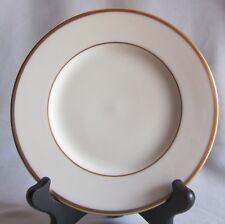 2 Bread Plates Lenox China Mansfield Pattern
