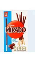 Mikado Milk Chocolate Biscuits 24 Packs x 39gm Long Date.(17 Sticks Per Pack)