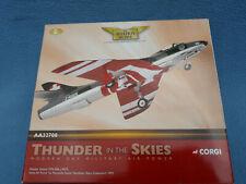 Corgi Aviation Archive - Hawker Hunter - La Patrouille Suisse - 1:72 - Ltd Ed.