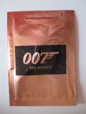 🌴 007 ~ for women ~ Eau de Parfum Probe NEU/OVP