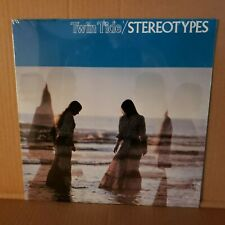 """Twin Tide """"Stereotype"""" Sealed LP"""