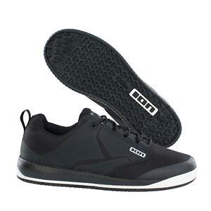 ION Scrub - Flat Pedal MTB Shoes - Black