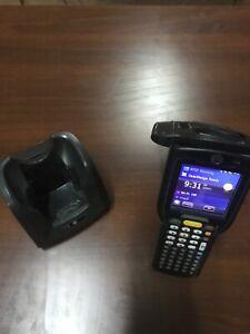 Motorola mc3100 series