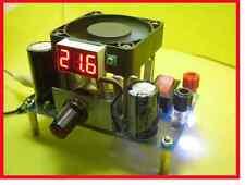 3A Voltage Digital LM338K Step Down Power Supply Module DIY Kit