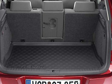 VW TIGUAN BOOT LINER GENUINE NEW