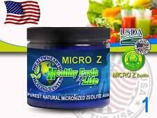 Zeolite 100% Pure Powder Micro - Z Mineral