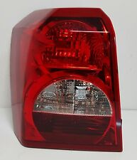 New OEM Tail Lamp Tail Light Fits 2008-2012 Dodge Caliber Left Driver Side