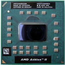 CPU AMD Mobile Athlon II P320 2.1GHz AMP320SGR22GM processore dual core