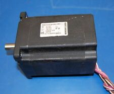 Berger Lahr RDS-12-83-S0-AS3-100 Stepper Motor (8.7Nm, 6A, 100VAC, 1.8˚, IP30)