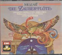 COFFRET 2 CD MOZART DIE ZAUBERFLÖTE OTTO KLEMPERER   CO95