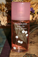 Elizabeth Arden Green Tea Cherry Blossom Scent Spray NEW 3.3 fl. oz