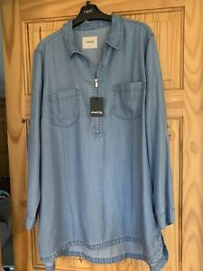Ladies Smock Size 18
